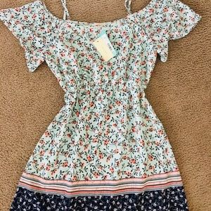 NWT absolutely adorable dress